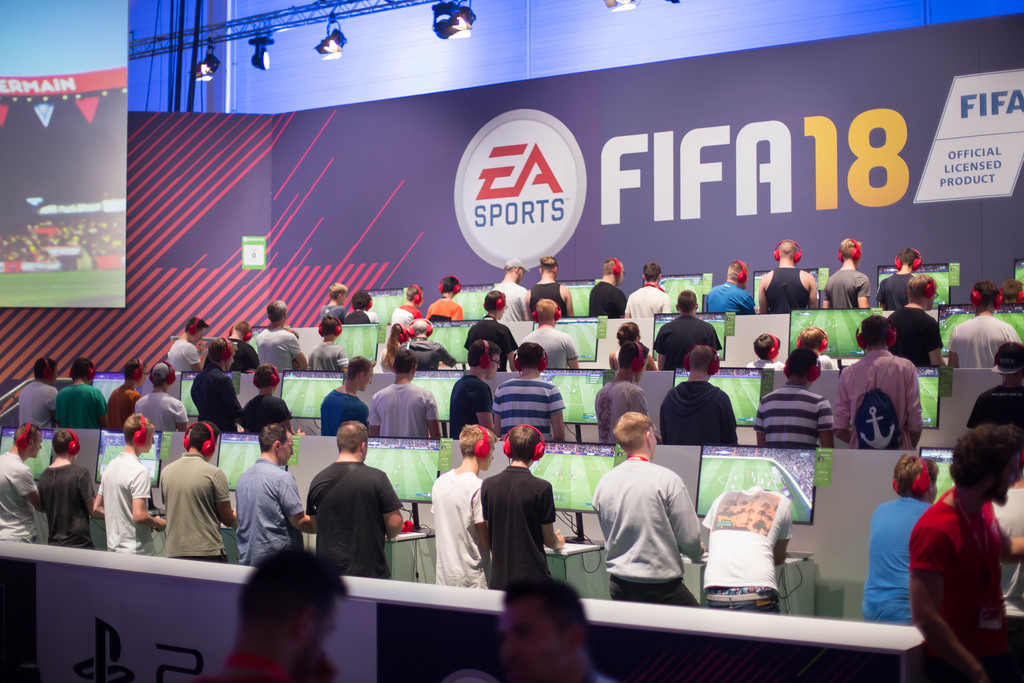 EA wants to move away from annual FIFA games